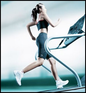 运动减肥中的有氧运动减肥
